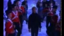 Cliff Richard 'Mistletoe and Wine' music video