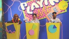KYLE 'Playinwitme' music video