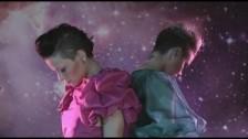 Donatella 'Magic' music video