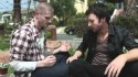 Jay Brannan 'Rob Me Blind' Music Video