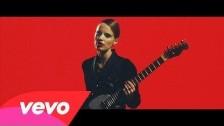 Anna Calvi 'Piece By Piece' music video