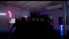 Sarah White 'Siren' music video