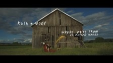 Kush Mody 'Where We're From' music video
