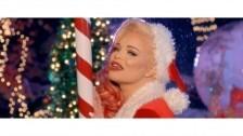 Trisha Paytas 'Christmas Sucks' music video