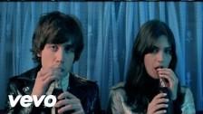 Burning Peacocks 'Tears of Lava' music video
