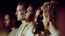 Young The Giant 'Crystallized' music video