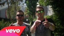 Gorgon City 'Saving My Life' music video