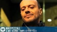 Max Pezzali 'Il mio secondo tempo' music video