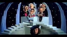 Basement Jaxx 'Feelings Gone' music video