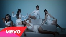 Fifth Harmony 'Sledgehammer' music video