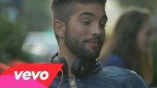 Kendji Girac 'Andalouse' music video