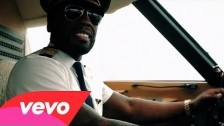 50 Cent 'Pilot' music video