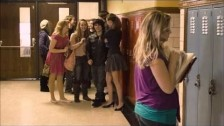 Ashleigh Ashton 'Break In Two' music video