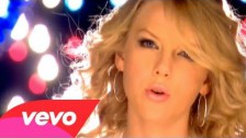 Taylor Swift 'Change' music video