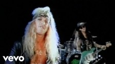 Poison 'Life Goes On' music video
