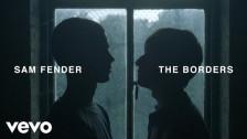 Sam Fender 'The Borders' music video