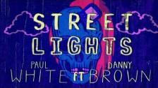 Paul White 'Street Lights' music video
