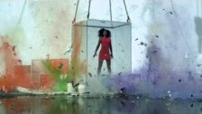 Buraka Som Sistema 'STOOPID' music video