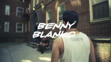 Benny Blanko 'Ape Shxt' music video