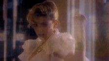Madonna 'Like A Virgin' music video