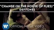 Deftones 'Change (In The House Of Flies)' music video