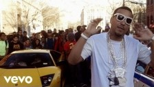 French Montana 'Ain't Worried About Nothin' music video