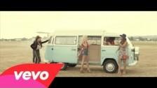 The Saturdays 'Disco Love' music video
