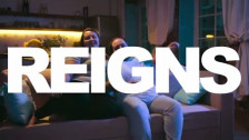 IDLES 'Reigns' music video