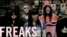The Royal 'Freaks' music video