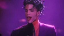 Prince 'Batdance' music video