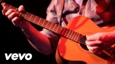 Mick Flannery 'Red To Blue' music video