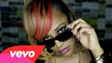 Lyrica Anderson 'Feenin' music video