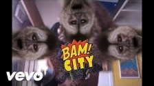 !!! 'Bam City' music video