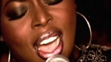 Angie Stone 'No More Rain' music video