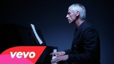 Paul Weller 'Brand New Toy' music video