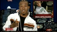 Chamillionaire 'Hip Hop Police/Evening News' music video