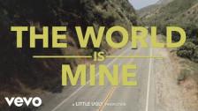 Samm Henshaw 'The World Is Mine' music video