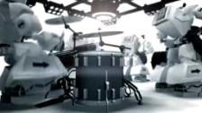Millencolin 'Kemp' music video