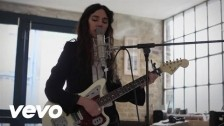 PJ Harvey 'The Wheel' music video