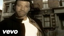 Lionel Richie 'Time' music video