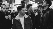 Why Don't We 'Free' music video