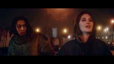 Steve Aoki 'Just Hold On' music video