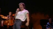 Bruce Springsteen 'Dancing In The Dark' music video