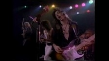 Ratt 'Dance' music video