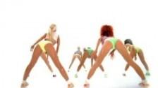 Vika Antonova 'Catch Me' music video