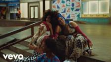 Doja Cat 'Bottom Bitch' music video