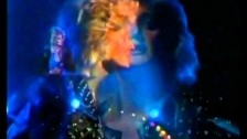 Bonnie Tyler 'Have You Ever Seen The Rain?' music video