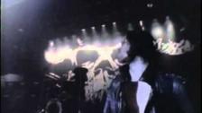 Danzig 'Twist Of Cain' music video