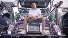 Rich Chigga 'Dat $tick Remix' music video