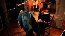 Lisa Marie Presley 'I Love You Because' music video